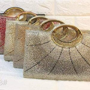 Wedding Bag & Evening Clutch WB/S34