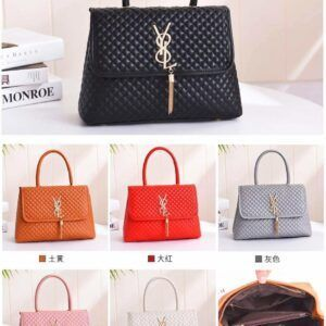 Small Flap Bag 1851/2/S35