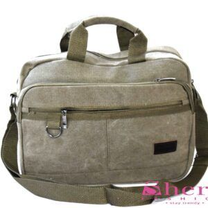 Canvas Laptop Bag 0688/2/S29