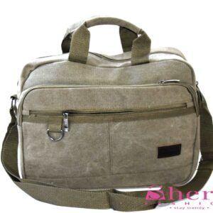 Canvas Laptop Bag 0688/2/S29
