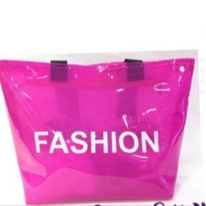 Holographic Tote Bag SS80