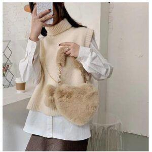 Fluffy Bag SH8/99