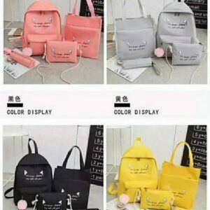Backpack BP120