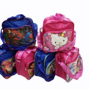 Kids Lunch Bag 777/SS129